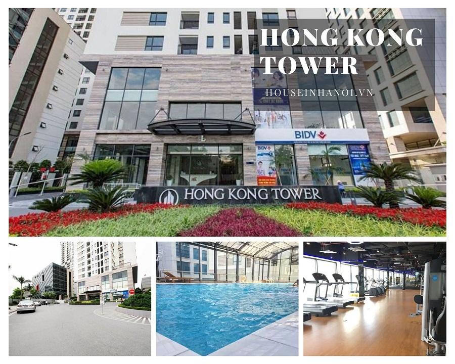 chung cư Hong Kong Tower