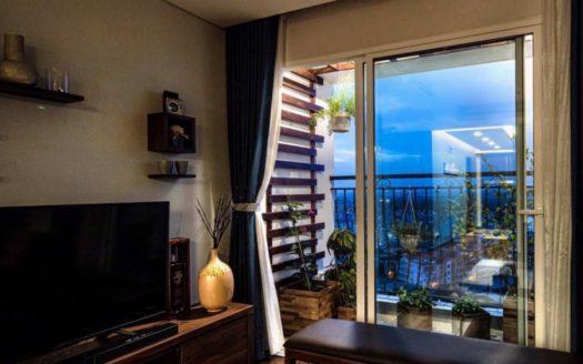 căn hộ cho thuê ở Aqua Central 6
