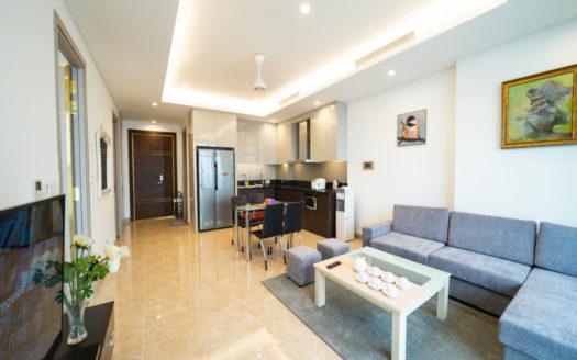 cho thuê căn hộ chung cư sungrand 14