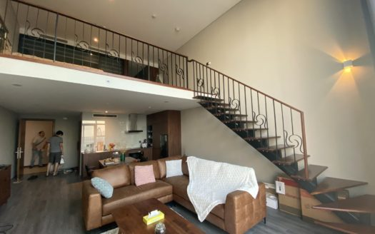 Appealing apartment for rent in PentStudio Tay Ho district 5