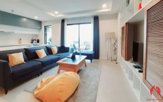 Eye catching 3 bedroom apartment for lease in Kosmo Tay Ho 12 835x467 1