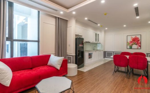 brand new apartment for rent in R2 Sunshine Riverside 7 835x467 1