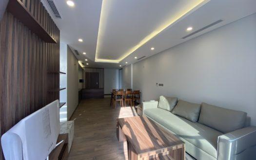 cho thuê căn hộ N01 T4 1