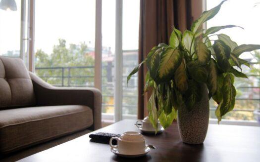 Cho thuê căn hộ dịch vụ trên đường Trần Quốc Toản Hoàn Kiếm 7