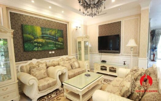 european style villa for rent in ciputra 1 835x467 1