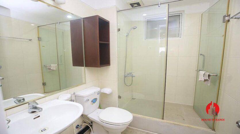 lake view 150m2 apartment for rent in g2 ciputra 13 835x467 1