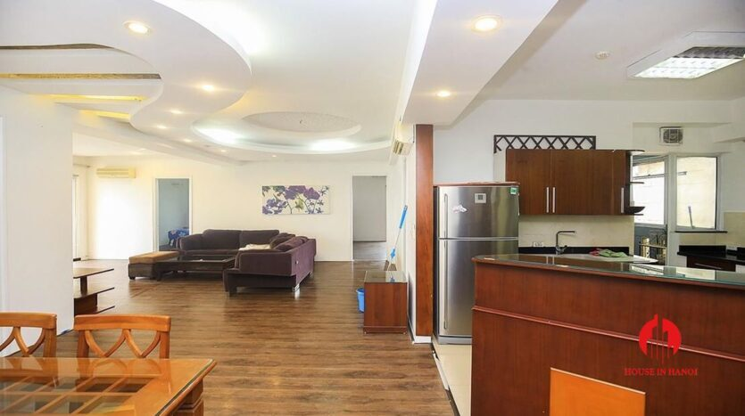 lake view 150m2 apartment for rent in g2 ciputra 15 835x467 1