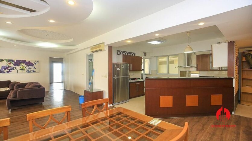 lake view 150m2 apartment for rent in g2 ciputra 3 835x467 1