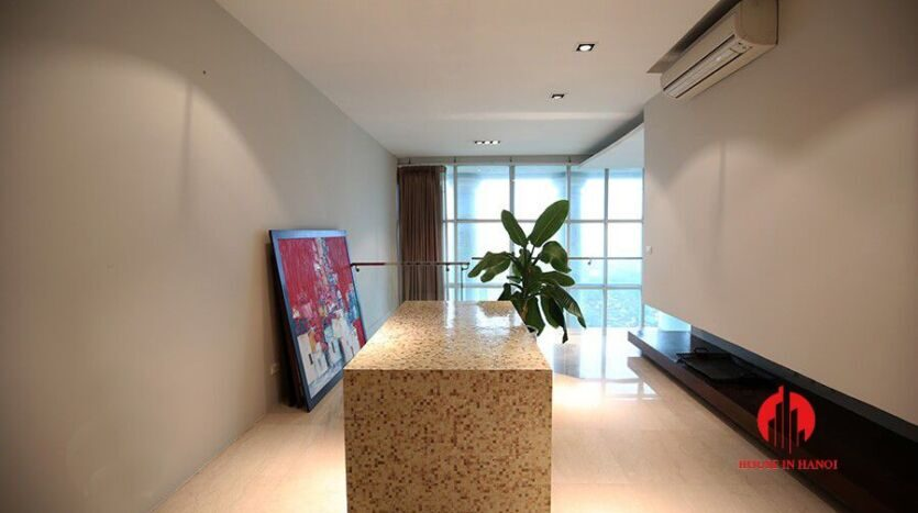 lavish penthouse for rent in ciputra 14 835x467 1