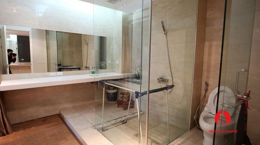 lavish penthouse for rent in ciputra 3 835x467 1