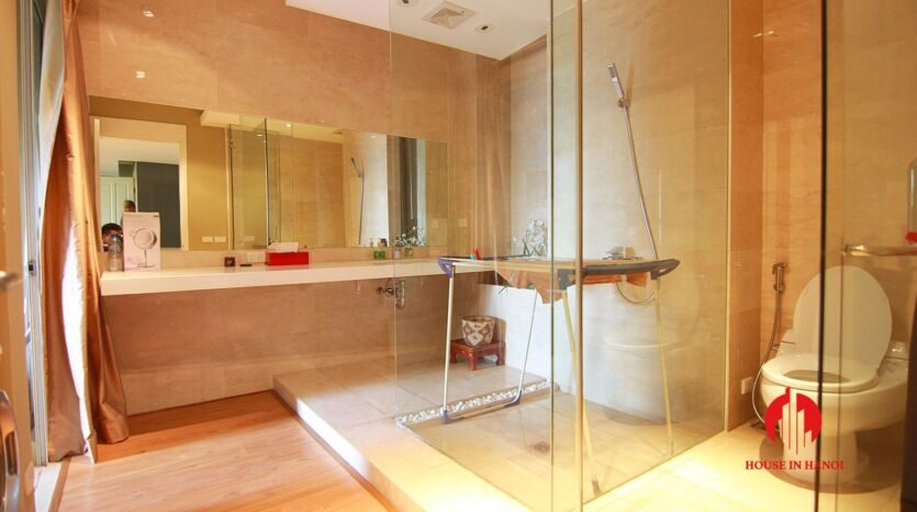 lavish penthouse for rent in p ciputra 2 835x467 1
