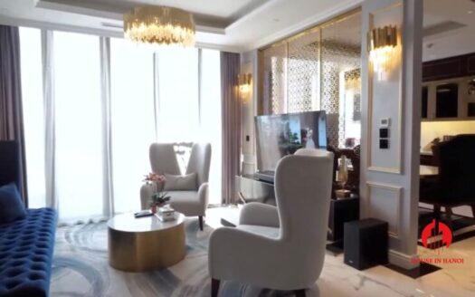 penthouse sky villa in vinhomes metropolis 10 835x467 1