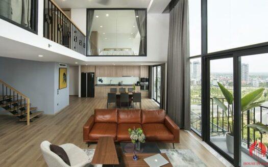 queen apartment for rent in pentstudio 6 835x467 1