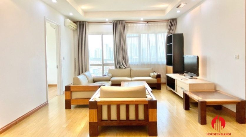 south asian style apartment for rent in e5 ciputra 14 835x467 1