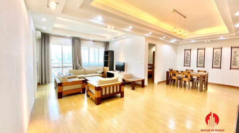 south asian style apartment for rent in e5 ciputra 15 835x467 1