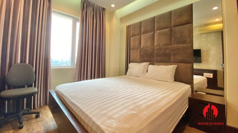 western style apartment for rent in ciputra 11 835x467 1