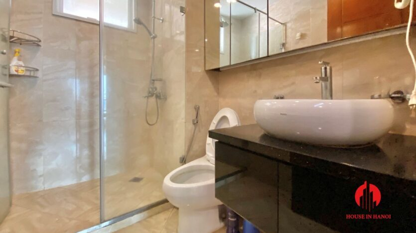 western style apartment for rent in ciputra 12 835x467 1