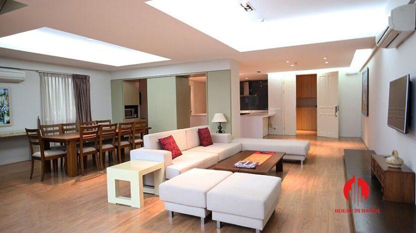bán penthouse ciputra 1