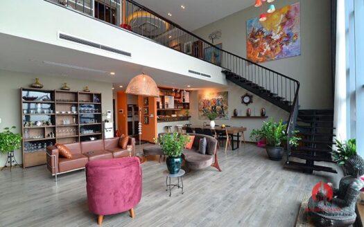 bán penthouse tây hồ packexim 3