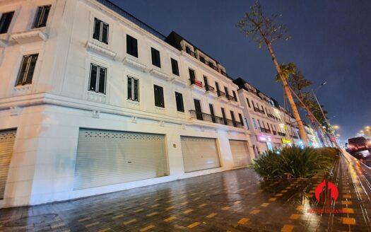 cho thuê shophouse embassy garden 9