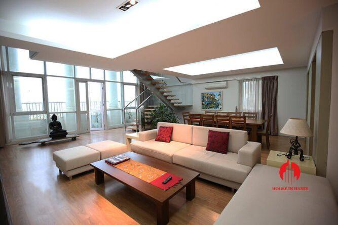 cho thue penthouse ciputra 4