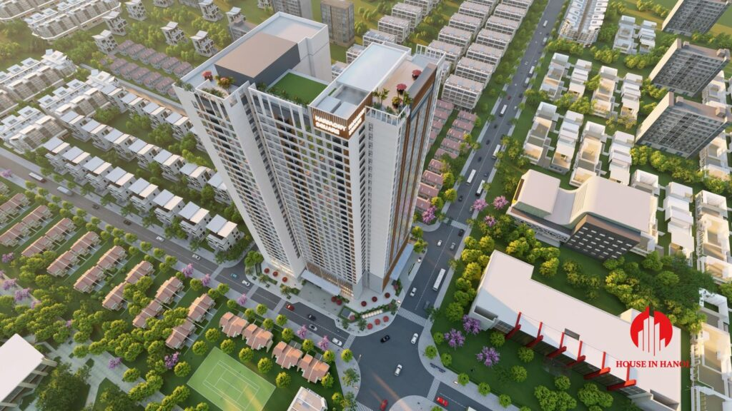 bán dự án chung cư căn hộ harmony square 2