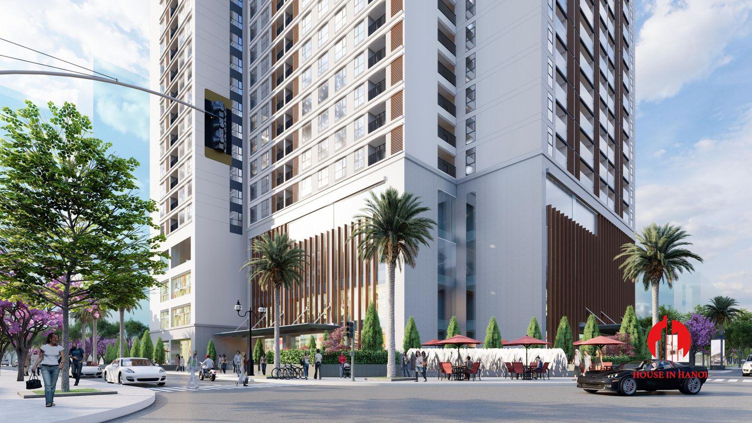 bán dự án chung cư căn hộ harmony square 5