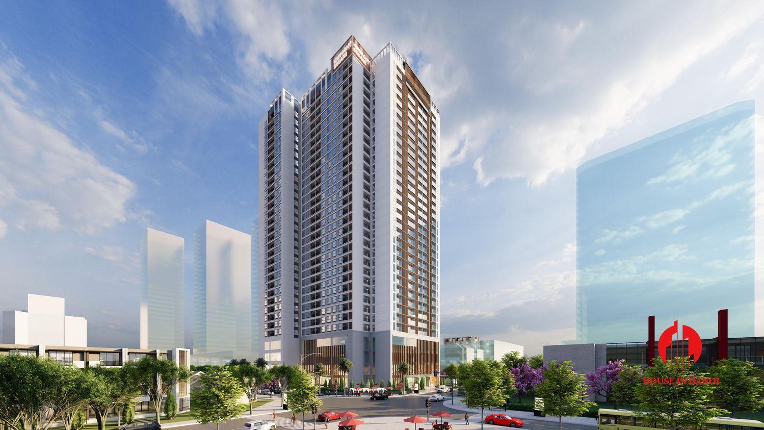 bán dự án chung cư căn hộ harmony square 6