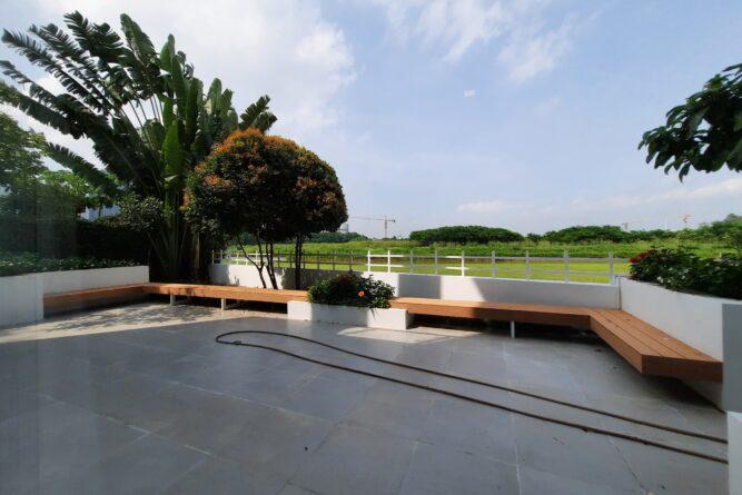 Chính chủ gửi bán biệt thự Q51 Khu đô thị Ciputra view Sân Golf cực đẹp 16