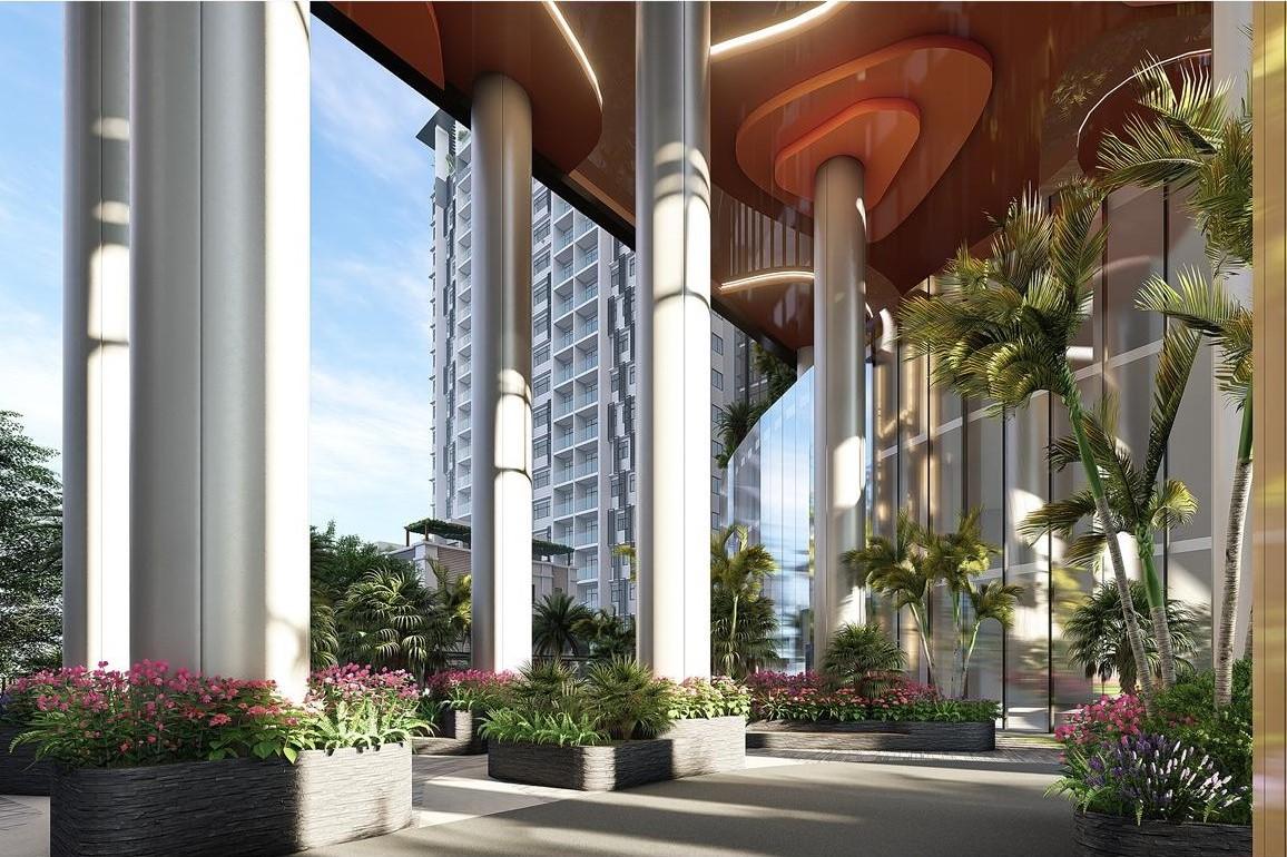 thiết kế grand plaza láng lạ 1