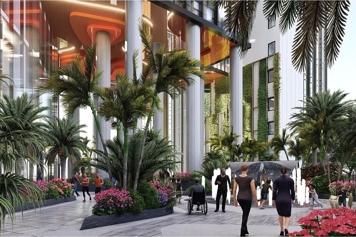 thiết kế grand plaza láng lạ 2