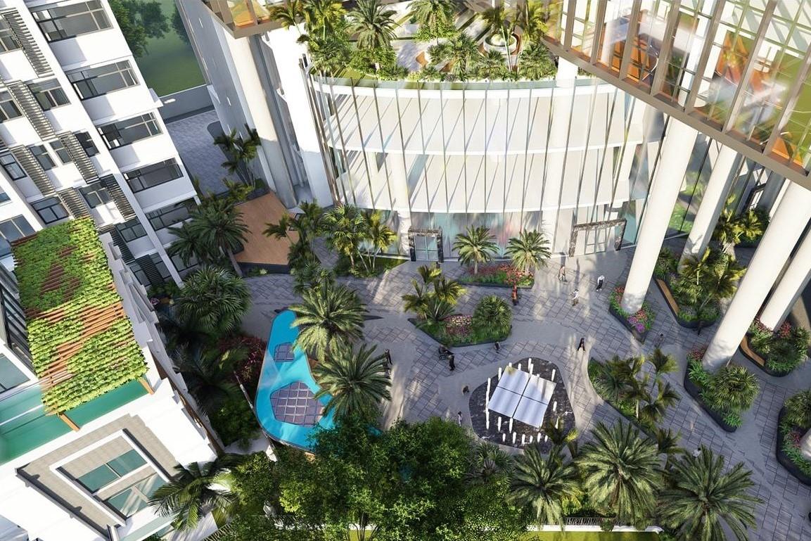 thiết kế grand plaza láng lạ 4